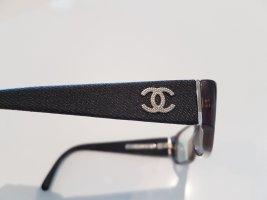 Chanel Occhiale marrone-grigio-grigio