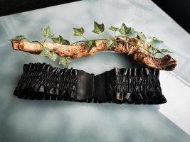H&M Waist Belt black mixture fibre