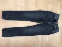 Levi's 501 skinny 27/30 fit