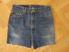 Levi's 505 Skirt