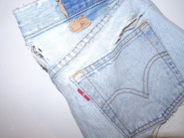 Levi's Shorts multicolore Denim