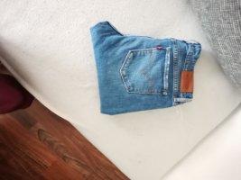 Levi's jeans dunkelblau