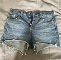 Levi's Jeans Neu