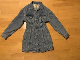Levi's Denim Jacket slate-gray cotton