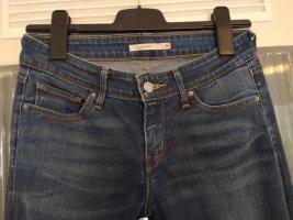 Levi's Levis Jeans 26/30 711 skinny