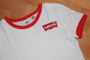 Levi's Shirt Gr. XS