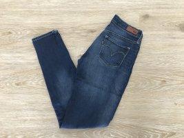 Levi´s Skinny Jeans Slight Curve