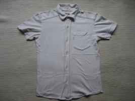 levi's weisse bluse gr. m 38 klassiker