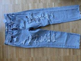 Levi's Jeans a gamba dritta azzurro