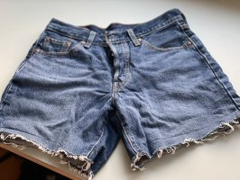 Levis 501ripped