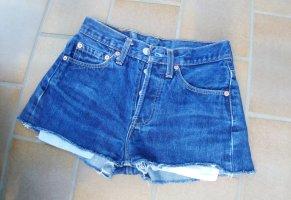 Levis Hotpants