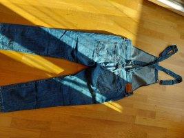Levi's Overall blauw
