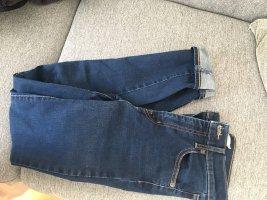 Levis Mile High Waist Jeans