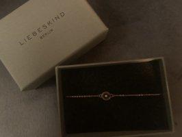 Liebeskind Berlin Armband rosegold