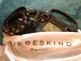 Liebeskind Berlin Gürtel aus Antikleder neu