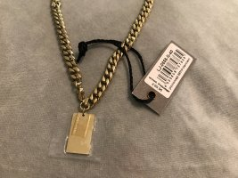 Liebeskind Berlin Halskette in Gold , neu!