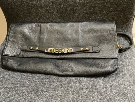 Liebeskind Berlin Crossbody bag black-bronze-colored