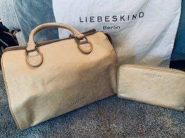 Liebeskind Berlin Handtasche und Geldbörse