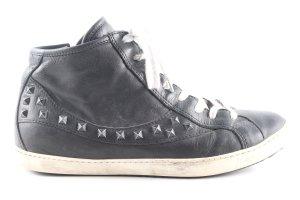 Liebeskind Berlin High Top Sneaker schwarz Casual-Look