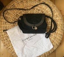 Liebeskind Berlin Minibag Scour 2 in schwarz