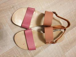 Liebeskind Berlin Sandalo con cinturino multicolore