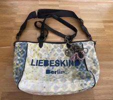 Liebeskind Berlin Shopper multicolore