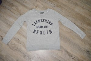 Liebeskind Berlin Suéter multicolor Algodón