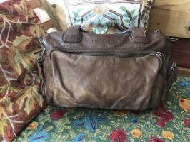 Liebeskind Berlin Tasche braun wie Neu! Vintage !!