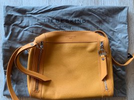 Liebeskind Crossbody bag yellow