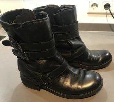 Liebeskind Boots 37 Schwarz