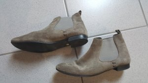 Liebeskind Berlin Chelsea Boot taupe daim