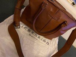 Liebeskind Shoulder Bag brown