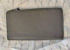 Liebeskind Wallet grey