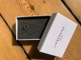 Liebeskind Necklace silver-colored