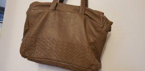 Liebeskind Berlin Frame Bag taupe-grey brown