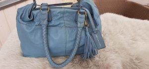 Liebeskind Handbag azure