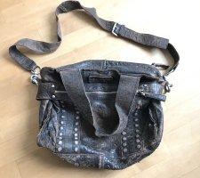 Liebeskind Handbag black brown