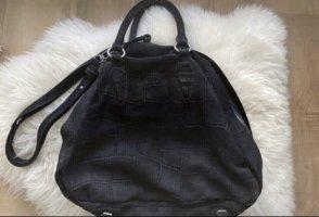 Liebeskind Handtasche - schwarz