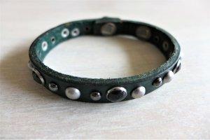 Liebeskind Bracelet multicolore cuir