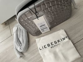 Liebeskind Handbag silver-colored
