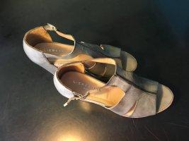 Liebeskind Platform Sandals multicolored