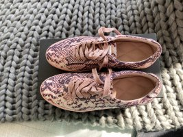 Liebeskind Lace-Up Sneaker pink-light pink