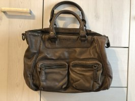 Liebeskind Berlin Bowling Bag brown