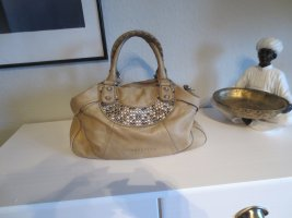 Liebeskind Carry Bag camel leather