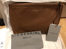 Liebeskind Pouch Bag brown