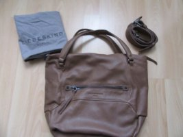 Liebeskind Berlin Carry Bag light brown-brown