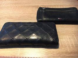Liebeskind Wallet black leather