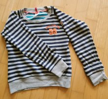 55 DSL Sweat Shirt multicolored cotton