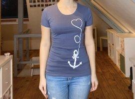 Lila Anker Shirt