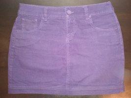 Avanti Denim Skirt lilac-dark violet